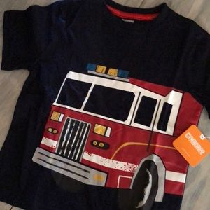 Gymboree boys T-shirt
